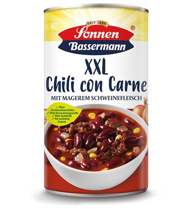 Sonnen Bassermann XXL Chili con Carne