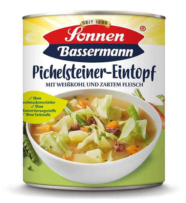 Sonnen Bassermann Pichelsteiner